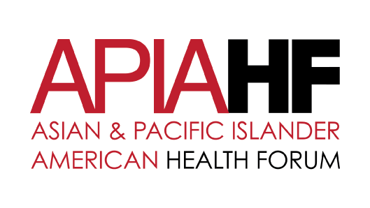 APIAHF: Asian & Pacific Island American Health Forum